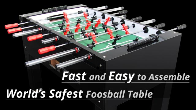 Foosball Table Reviews Foosball Tables And Parts - Where to buy foosball table