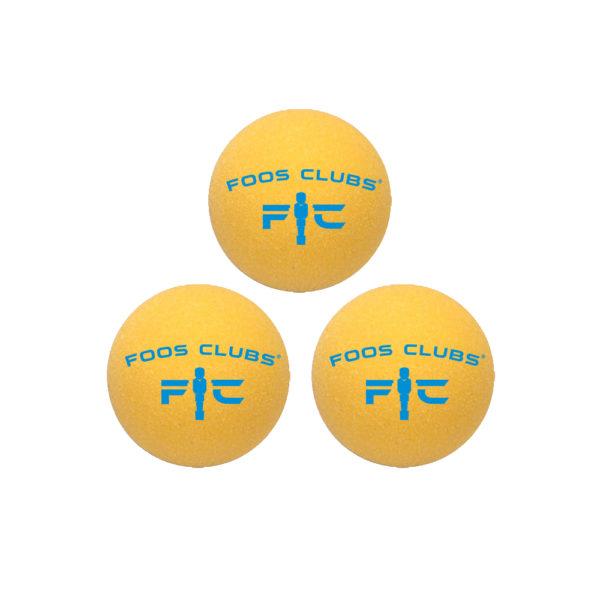 Foos Clubs Professional Foosballs
